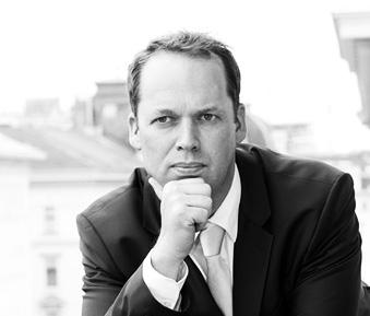Dr. Johannes Öhlböck LL.M. im Interview: Aufklärung über Rechtsprobleme im Internet