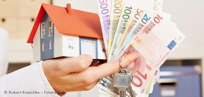 Erhöhung der Immobilienertragssteuer 2016