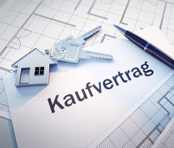 Immobilienkaufvertrag – welche Inhalte und Tipps Sie kennen sollten!