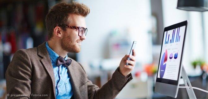 Private Internetnutzung am Arbeitsplatz – erlaubt oder nicht?