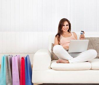 Sicher im Internet shoppen – Wie Sie seriöse Online-Shops erkennen!