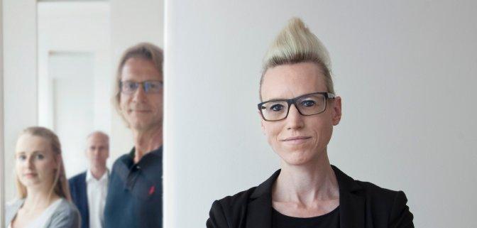 Dr. Kerstin M. Hochwartner, LL.M. im Interview: Rechtsfragen zum Thema Eingetragene Partnerschaft