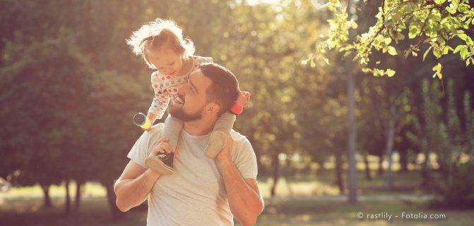 Unterhalt & Alimente in Österreich – welche Verpflichtungen Eltern gegenüber ihrem Kind haben!