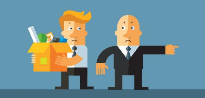 Ist eine Kündigung des Arbeitnehmers wegen häufiger Krankenstände zulässig?