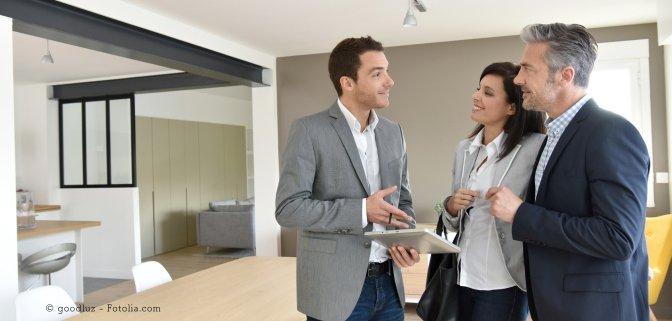 Maklerprovision: wie viel muss ich als Mieter zahlen?