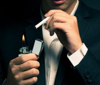 Rauchen am Arbeitsplatz – Was ist erlaubt?