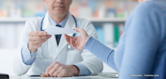 OGH: Wann haftet der Arzt für fehlerhaftes Gutachten eines anderen Arztes?
