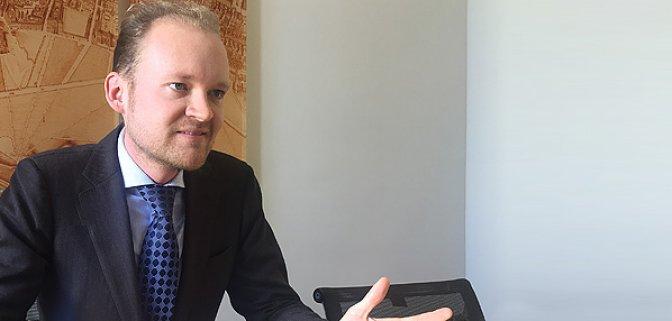 Dr. Oliver Völkel LL.M. im Interview: Rechtliche Aspekte von Gruppenpraxen
