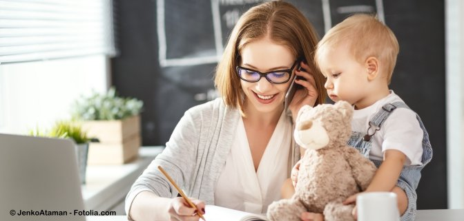 Kindesunterhalt: Wann besteht ein Anspruch auf Sonderbedarf?