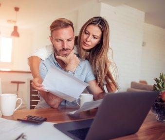 Privatkonkurs meines Ehepartners – welche Folgen hat das für mich?