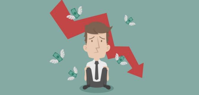 Privatkonkurs: Wie kann ich mich entschulden?