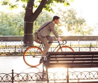 Rad fahren & Alkohol – wie viel Sie trinken dürfen und welche Strafen drohen