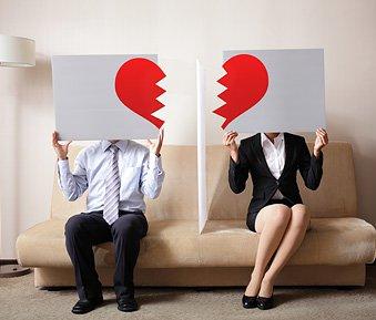 9 Irrtümer über Scheidung, Unterhalt und Sorgerecht