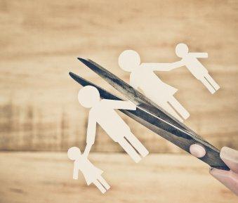Namensänderung nach Scheidung – welche Namen darf ich führen?