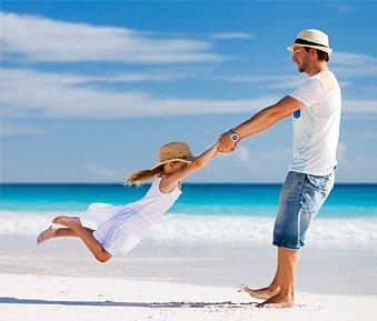 Kontaktrecht nach Scheidung: Wie oft darf ich mein Kind sehen?