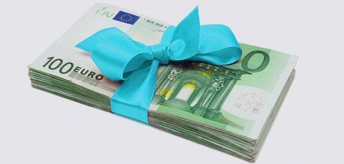 Müssen Schenkungen dem Finanzamt gemeldet werden?