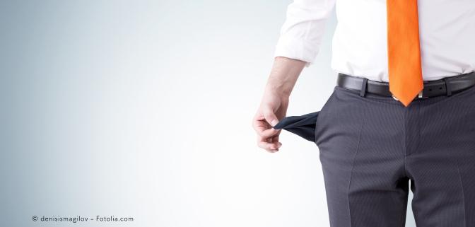 Haftet der Ehepartner für Schulden des Partners in der Ehe?