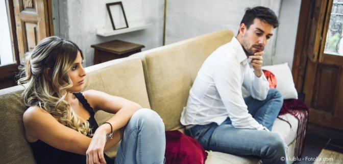 """Scheidung aus Verschulden – Wann liegt eine """"schwere Eheverfehlung"""" vor?"""