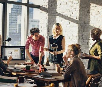 Startup-Finanzierung: Mit welchen neuen Beteiligungsformen Ihr Unternehmen wachsen kann