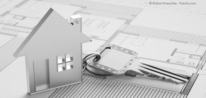 Treuhandschaft & Immobilienkauf – das sollten Sie wissen