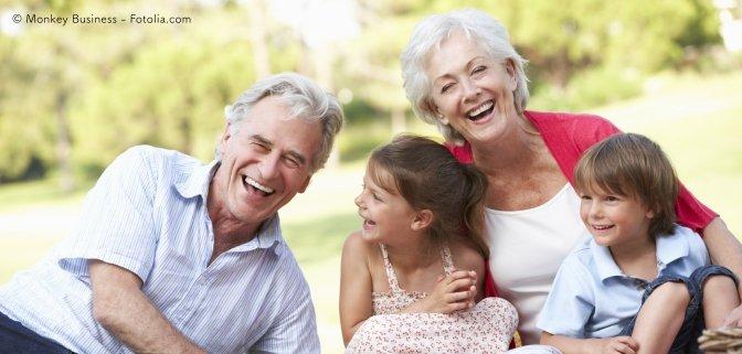 Unterhaltspflicht der Großeltern gegenüber Enkelkindern – wann muss gezahlt werden?