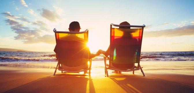 Wie viel Urlaub steht Arbeitnehmern zu?
