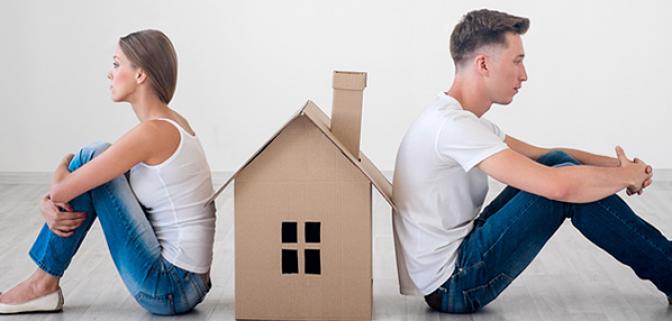 Vermögensaufteilung bei Scheidung – Wer bekommt was?