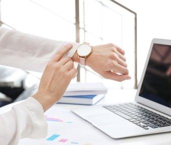 Vertrag wird nicht rechtzeitig erfüllt: was kann ich tun?