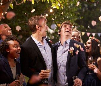 VfGH: Ehe für gleichgeschlechtliche Paare ab 2019