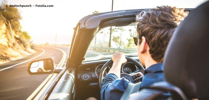 Vormerksystem – wann Sie einen Eintrag im Führerscheinregister bekommen