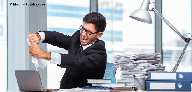 Vorzeitiger Austritt: Wann können Arbeitnehmer das Dienstverhältnis sofort beenden?