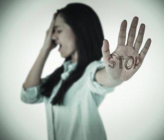 Wegweisung & Betretungsverbot: Wenn der Partner gewalttätig wird!