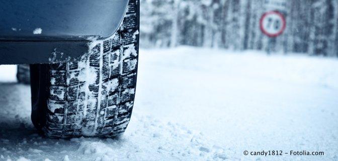 Winterreifenpflicht in Österreich – Ab wann gilt sie?