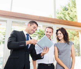 Wohnungsbesichtigung – welche Fragen sind nicht erlaubt?