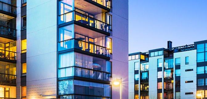 Wohnungseigentum – Was Sie darüber wissen sollten!